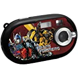 Lexibook Transformers 300K DJ025TF Appareils Photo Numériques 3 Mpix