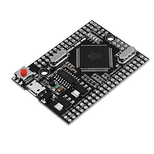 ILS - 2560 mega PRO modulo bordo (Embed) CH340G ATmega2560-16AU sviluppo per Arduino