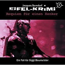 Eifel-Krimi-Requiem Für Einen Henker Folge 2