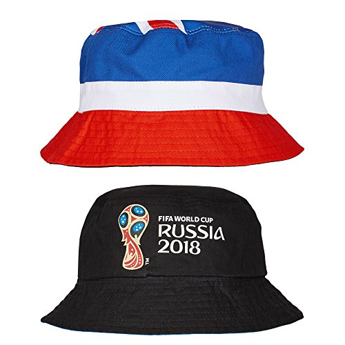 FIFA World Cup 2018 Russia Bucket Hat Iceland