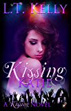Kissing Katie (Contemporary Romance) by L.T. Kelly