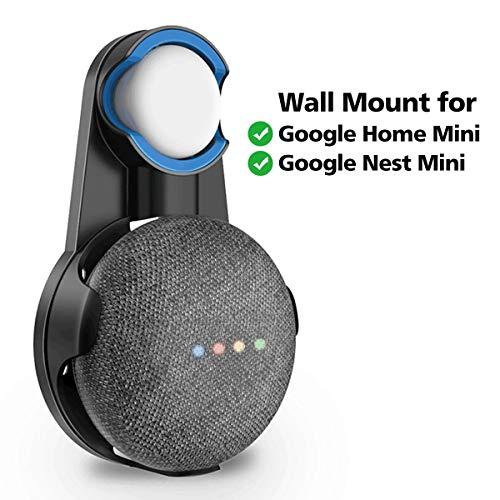 SPORTLINK Soporte Pared Google Nest Mini 2.ª generación