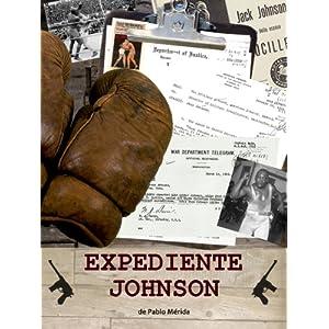 Expediente Johnson