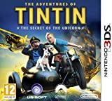 The Adventures Of Tintin: The Secret Of The Unicorn The Game 3D on Nintendo 3DS