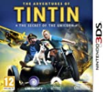 UBI SOFT THE ADVENTURES OF TINTIN: TH...