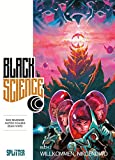 Black Science: Band 2. Willkommen, nirgendwo