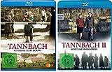 Tannbach - Schicksal eines Dorfes I+II [Blu-ray]