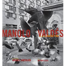 Manolo Valdés : Sculptures in New York