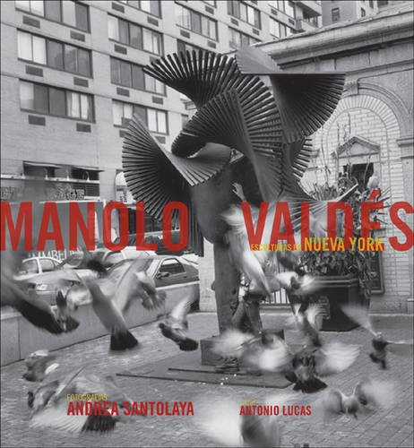 Manolo Valdés : Sculptures in New York