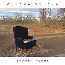 Culcha Vulcha by Snarky Puppy (2016-10-21)