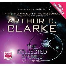The Collected Stories (vol 1) (Unabridged Audiobook)