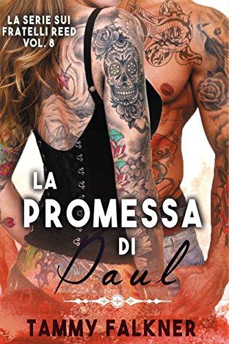 La Promessa di Paul  (La Serie Sui Fratelli Reed