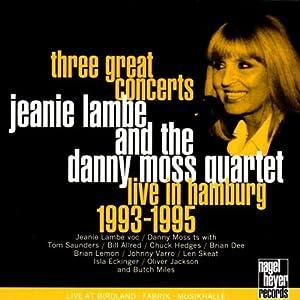 Jeanie Lambe