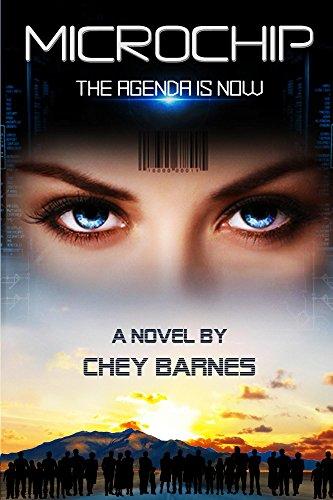 Microchip: The Agenda is Now: Volume 1: Amazon.es: Chey ...