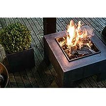Suchergebnis Auf Amazonde Für Feuerschale Granit