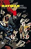 Batman Collection Hardcover - Mike Mignola (2012, Panini) Limitierte Ausgabe, 222 Exemplare, 252 Seiten