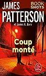 Coup monté : Bookshots par Patterson