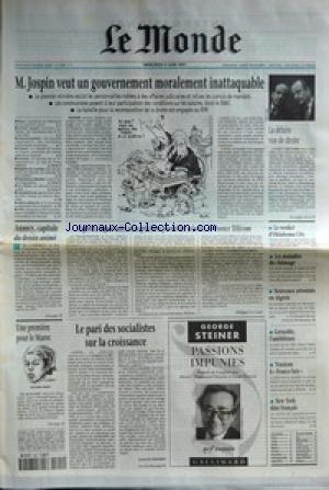 monde-le-no-16283-du-04-06-1997-m-jospin-veut-un-gouvernement-moralement-inattaquable-la-defaite-vue