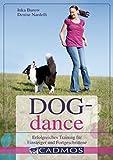 Buch-Cover Dogdance: Erfolgreiches Training für Einsteiger und Fortgeschrittene (Hundesport)