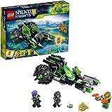 Lego 72002 Nexo Knights Twinfector