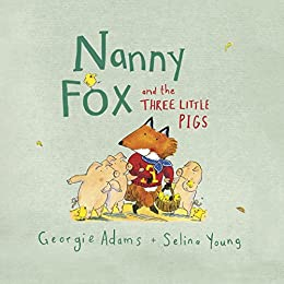 Donde Descargar Libros En Nanny Fox & the Three Little Pigs PDF PDF Online