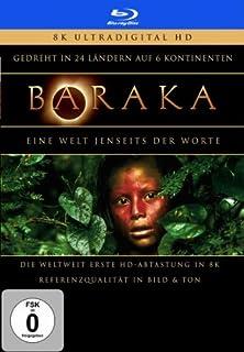 Baraka [Blu-ray] [Collector's Edition]