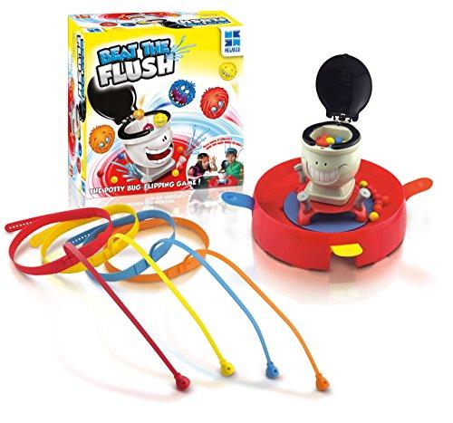 Megableu 678621Beat The Flush
