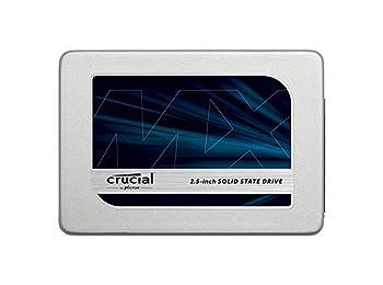 Crucial CT275MX300SSD 275GB MX300 SSD