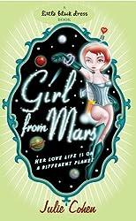 Girl From Mars (Little Black Dress)
