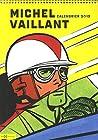 Calendrier Michel Vaillant
