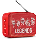Saregama Carvaan Mini Bengali - Bluetooth Speaker