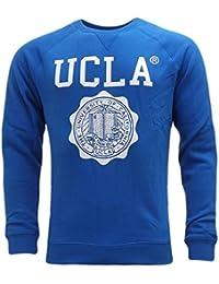 UCLA - Pull - Uni - Manches Longues - Homme XX-Large