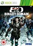 Cheapest Binary Domain on Xbox 360