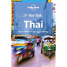 Lonely Planet Fast Talk Thai (Phrasebook)