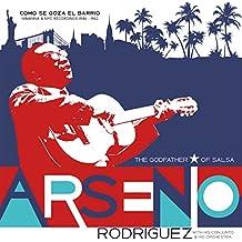 Como Se Goza En El Barrio Havanna and NYC Recor [Vinilo]