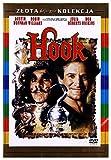Hook [Region 2] (English audio. English subtitles) by Dustin Hoffman