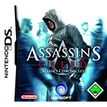Assassin's Creed - Altaïr's Chronicles