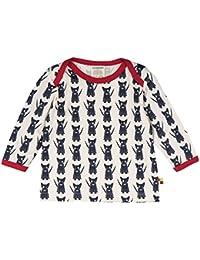 loud + proud Unisex Baby Sweatshirt Shirt, Druck