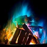 Mystical Magic Fire