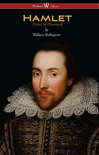 Hamlet - Prince Of Denmark (wisehouse Classics Edition) por William Shakespeare