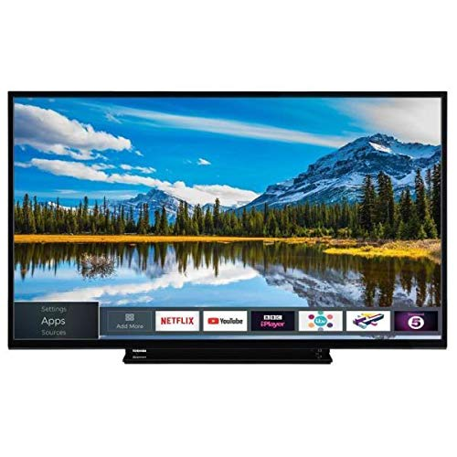 Toshiba TV 49 Fhd Smart TV