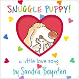 Image de SNUGGLE PUPPY! (English Edition)