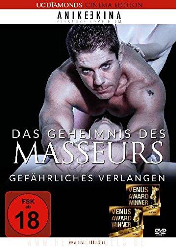 UC Diamonds Cinema Edition - Das Geheimnis des Masseurs: Gefährliches Verlangen