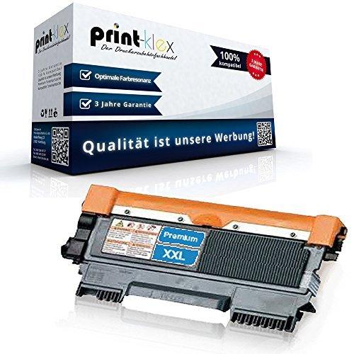 Kompatible Tonerkartusche für Brother DCP-7055 DCP-7055W DCP-7057 HL-2130 R HL-2130R HL-2132 R HL-2132R HL-2135 W HL-2140 R , 4.000 Seiten TN2010 TN 2010 TN-2