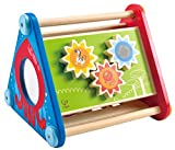 Hape E0434 - Tierische Action-Box