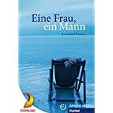 Eine Frau, ein Mann: Deutsch als Fremdsprache
