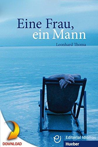 Eine Frau, ein Mann (livre + cd)
