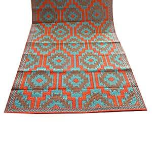 Indien d coration napperon polypropyl ne int rieure tapis for Tapis plastique cuisine