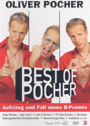 Oliver Pocher - Best of Pocher: Aufstieg und Fall eines B-Promis [2 DVDs]