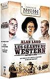 Alan Ladd - 3 westerns légendaires : Smith le Taciturne + Les Hors-la-Loi + La Brigade Héroïque [Import italien]